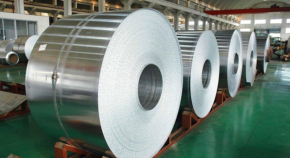 تولید فولاد تا پایان سال جاری به ۴۲ میلیون تُن می رسد