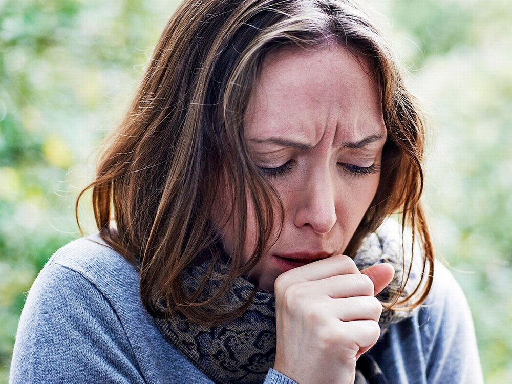 معجونی طلایی برای درمان سرفه