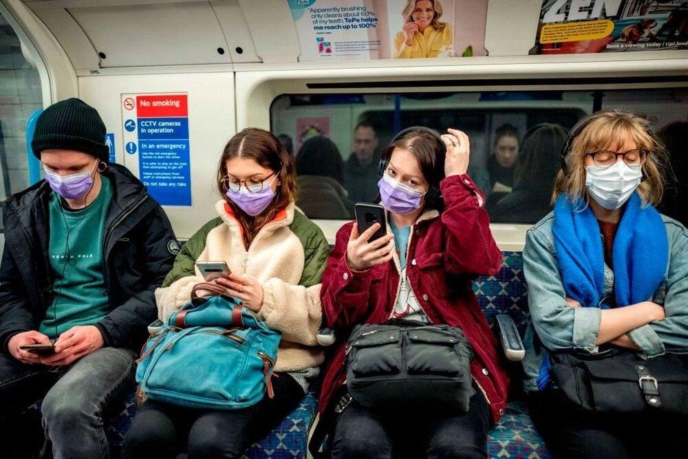 چالشهای حمل و نقل لندن در روزهای کرونایی