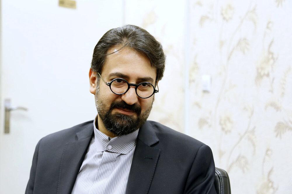 نمایندگان هنر ایران به خارج اعزام شوند