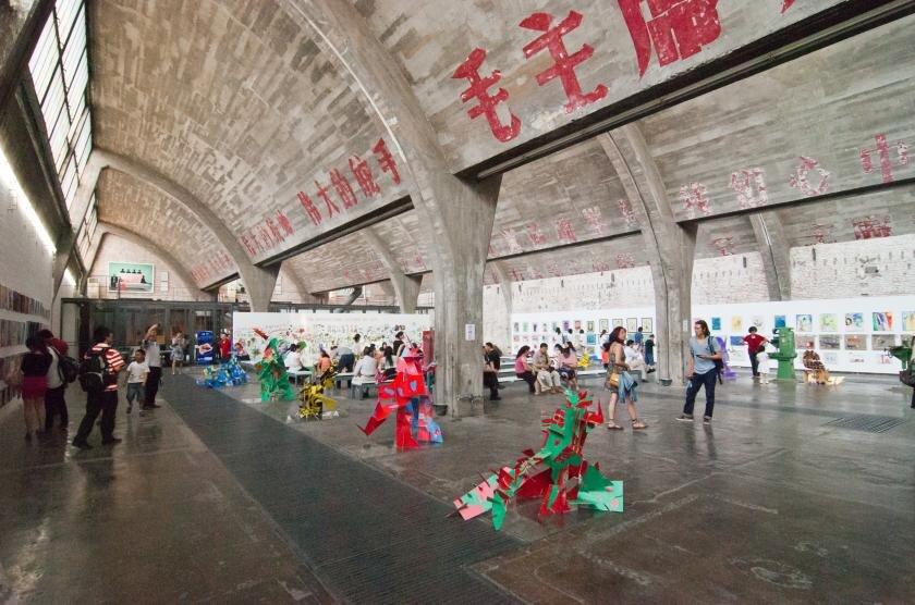 نقش خلاقیت در توسعه شهری
