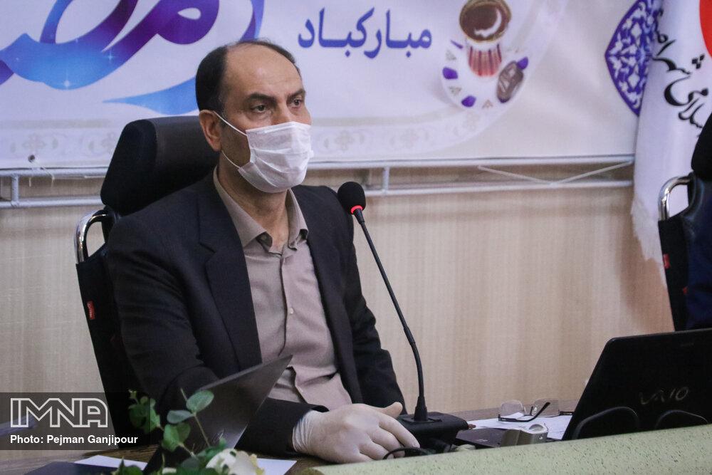 انتخابات هیئت رئیسه نشان از وحدت رویه در شورای شهر اصفهان دارد