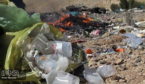 حذف مافیای زباله با طرح کاپ