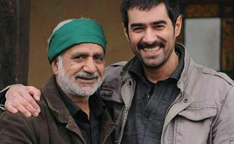 """شهاب حسینی و پرویز پرستویی در """"بی همه چیز"""""""