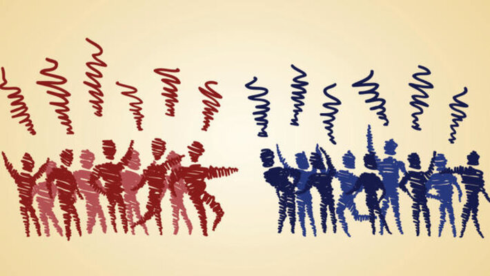 گلمرادی: کرونا آثار بسیاروسیعی بر فروکش کردن کشمکش های سیاسی گذاشت