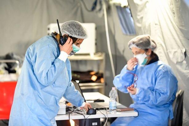 اجرای فاز ششم صدور پروانه صلاحیت حرفهای پرستاران