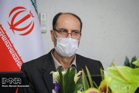 پیام نصراصفهانی به مناسبت هفته دفاع مقدس و درگذشت مادر شهید همت