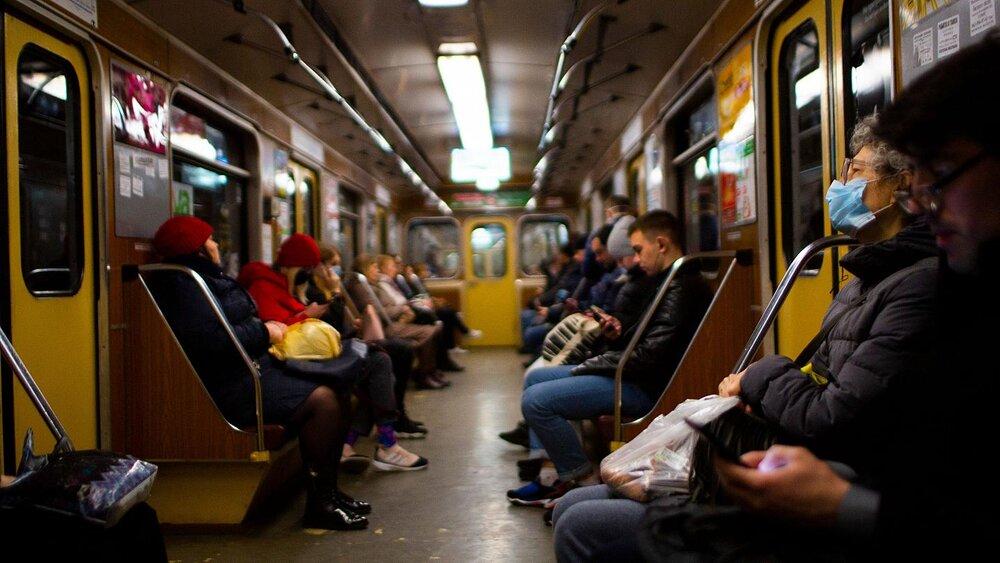 مقابله با کرونا در ناوگان حمل و نقل عمومی