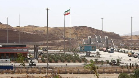 شرایط مرزهای عراق بعد از عاشورا