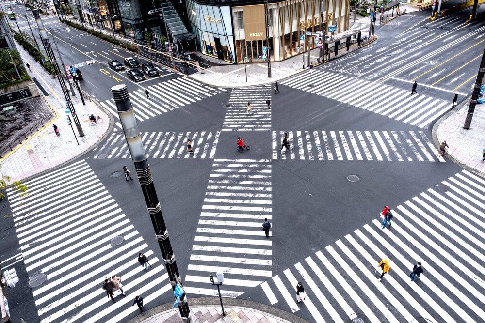 بهترین شهرهای پیاده محور جهان