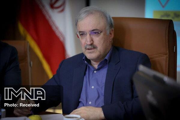 واکسن ایرانی کرونا اواسط آبان وارد مرحله آزمایش انسانی میشود