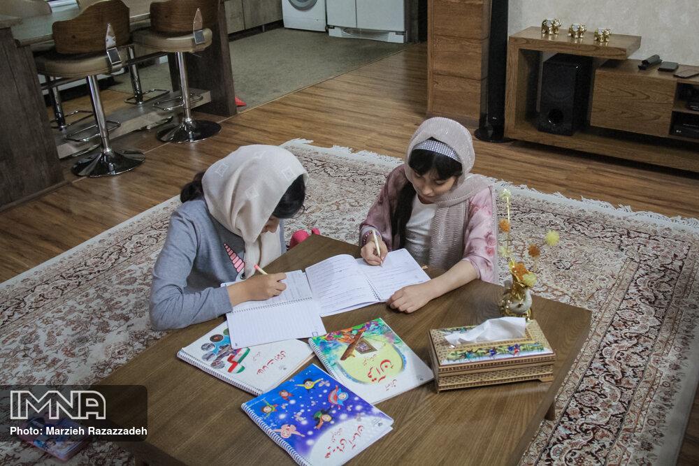 پویشی ملی برای تهیه تبلت دانش آموزی راه اندازی می شود