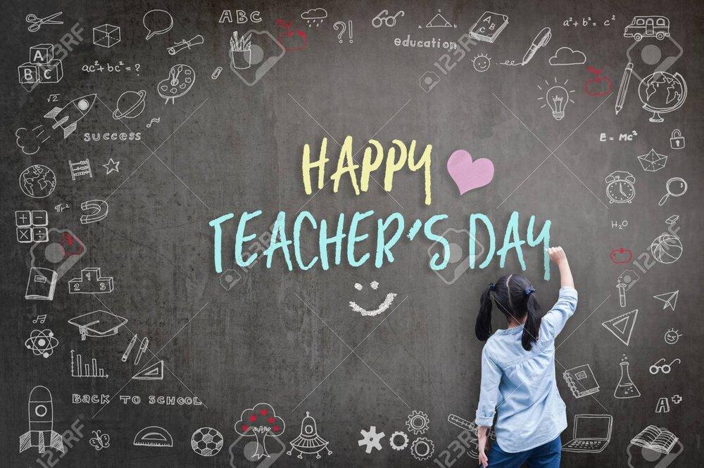 تبریک روز معلم با سخن بزرگان + متن ادبی و پیام تبریک