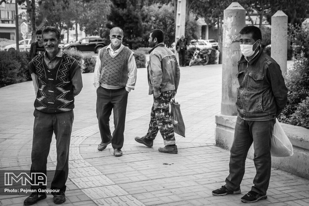 فعالیت ۳۹۰ خانه بهداشت کارگری در استان اصفهان