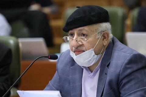 اتهامات قائم مقام قالیباف برای مردم شفاف شود