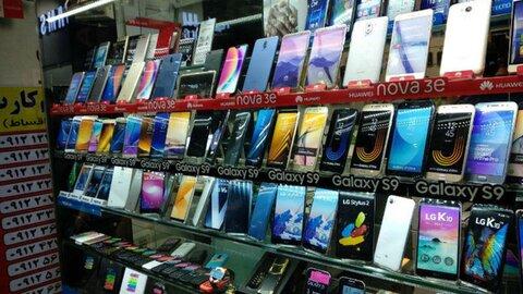 قیمت گوشیهای اپل امروز سوم دیماه + جدول