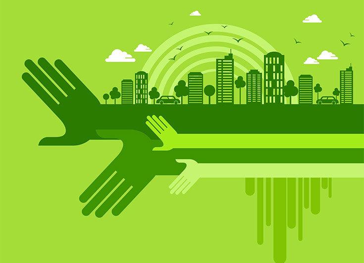 ترویج انرژی سبز در پساکرونا