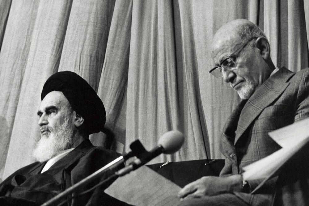 نامگذاری یک خیابان تهران به نام مهدی بازرگان
