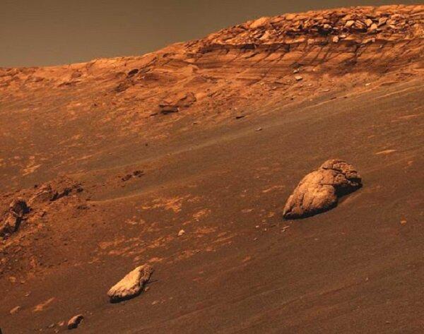 کاوشگر مریخ چین به فضای بیش از ۸ میلیون کیلومتری رسید