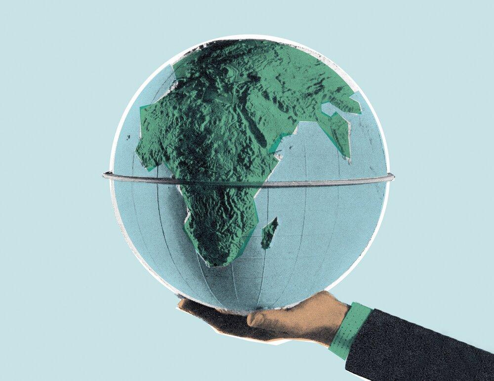 همکاری دولتها و مقامات شهری برای حذف کربن