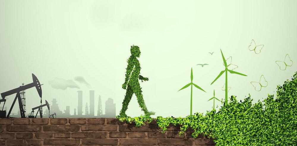 نقش انرژی تجدید پذیر برای احیای شهرها در پساکرونا