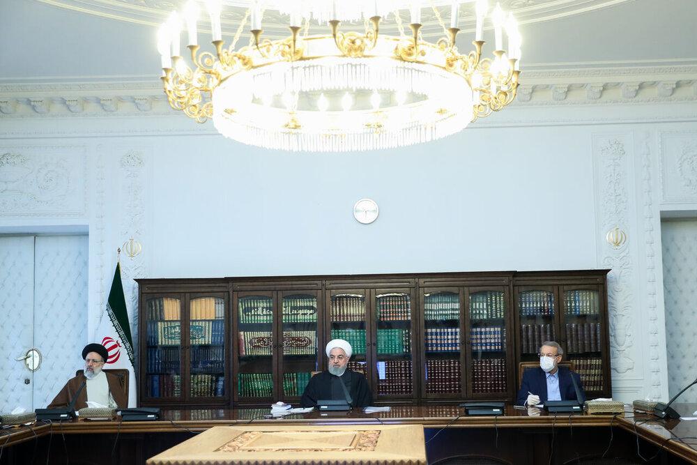 انتقاد از توسعه اختیارات شورای هماهنگی اقتصادی سران قوا