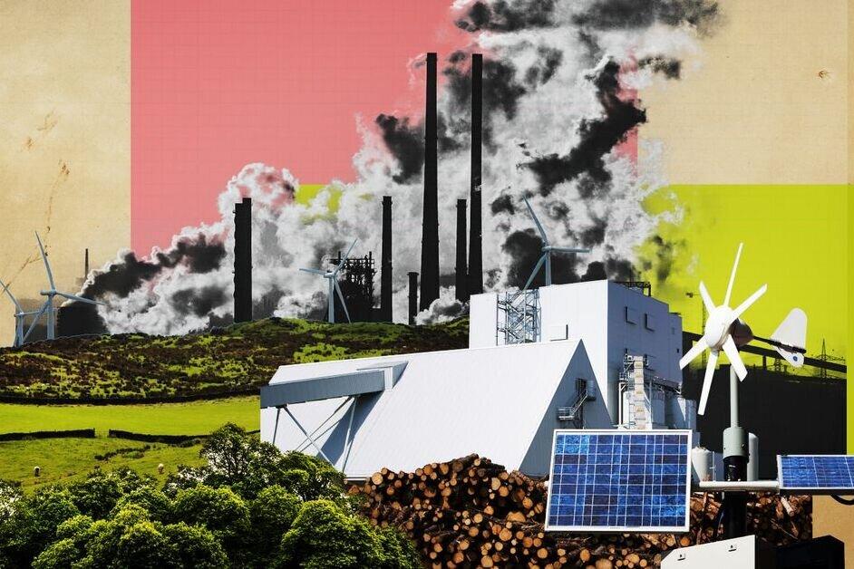 لزوم کاهش مصرف کربن در شهرها/ چگونگی دستیابی به این هدف