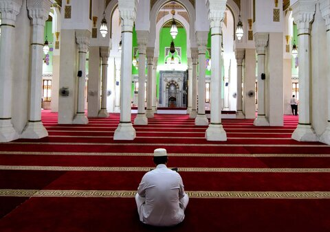 Ramadan across the world during coronavirus pandemic