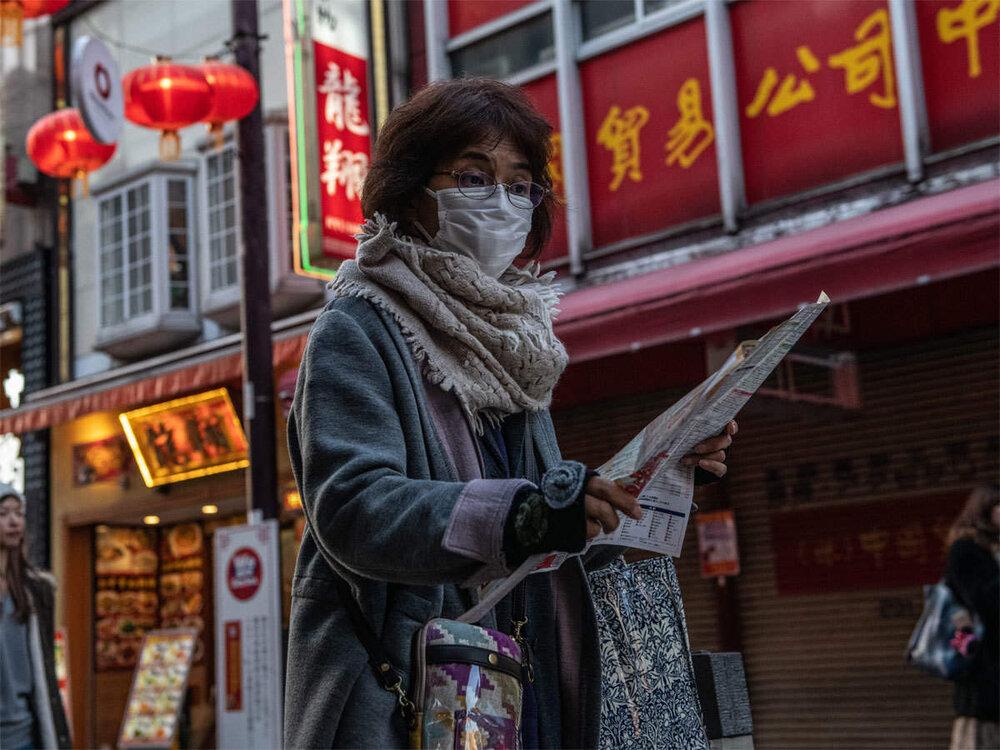 اشتباه شهر ژاپنی و آغاز موج دوم کرونا