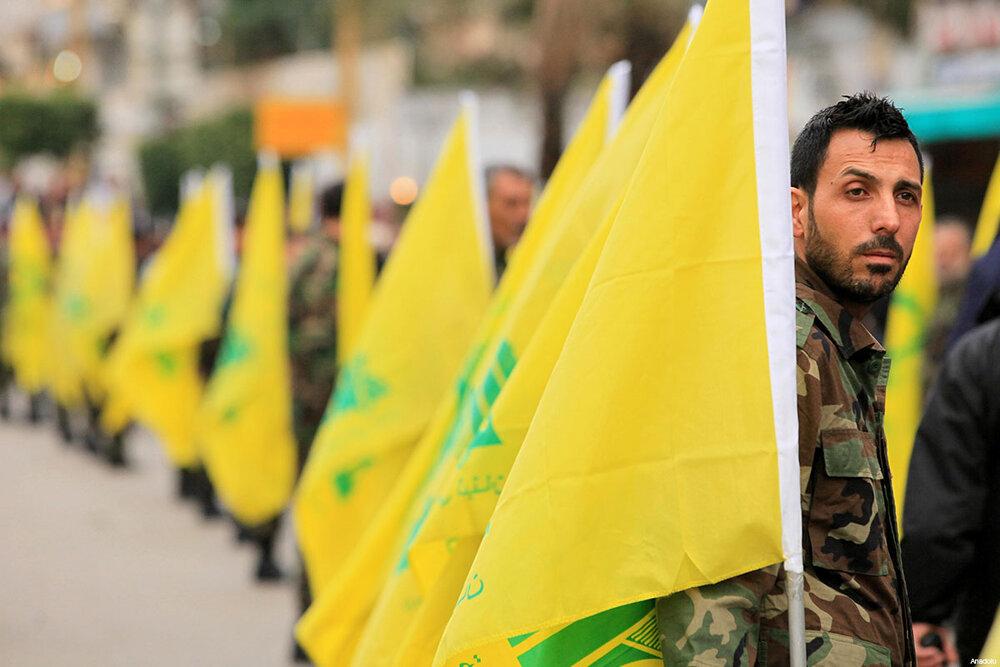 رد پای واشنگتن در تصمیم آلمان علیه حزب الله