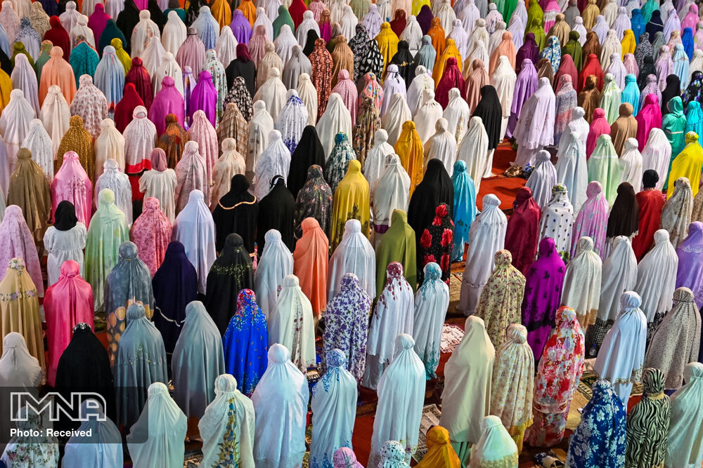 Ramadan across the world during coronavirus pandemic