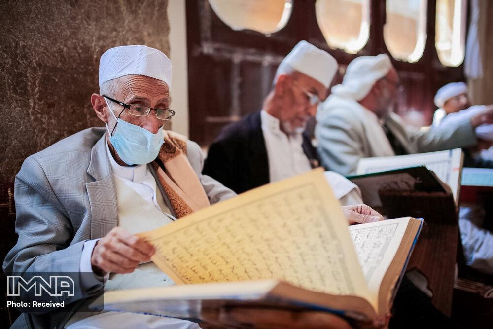 اعمال شب و روز هفتم رمضان ۱۴۰۰ + نماز و دعای هفت رمضان