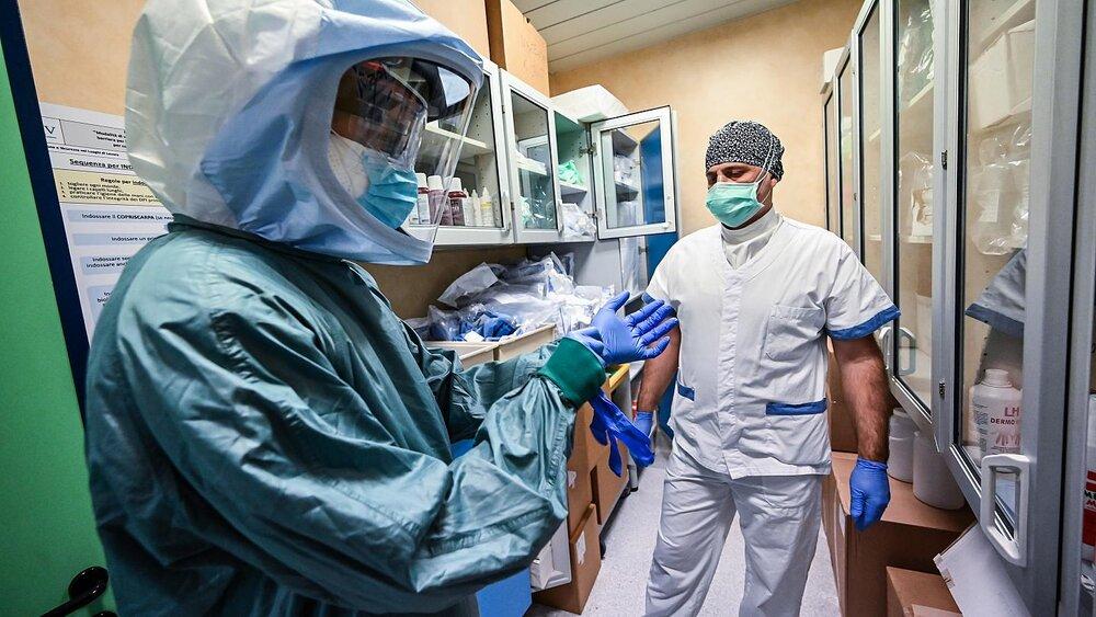 آمادگی شرکت گیلیاد برای صدور داروی ضد ویروس رمدسیویر