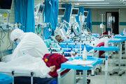 آخرین آمار ابتلاء و فوتیهای مبتلا به کرونا در ۲۶ تیر