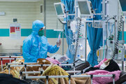 US starts push to choke off all shipping to Iran, medical items included