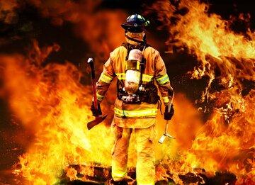 روز آتش نشان ۹۹ + تاریخچه آتش نشانی