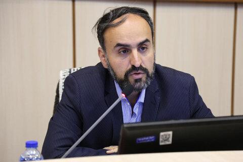 فقر تاریخی زیرساختهای ورزشی یزد جبران میشود