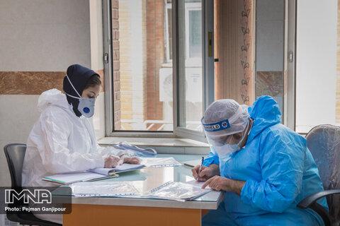 راه اندازی اولین کیوسک ترخیص الکترونیک بیماران در کشور