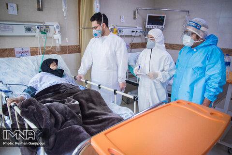 Iran reports 6,207 new confirmed coronavirus cases