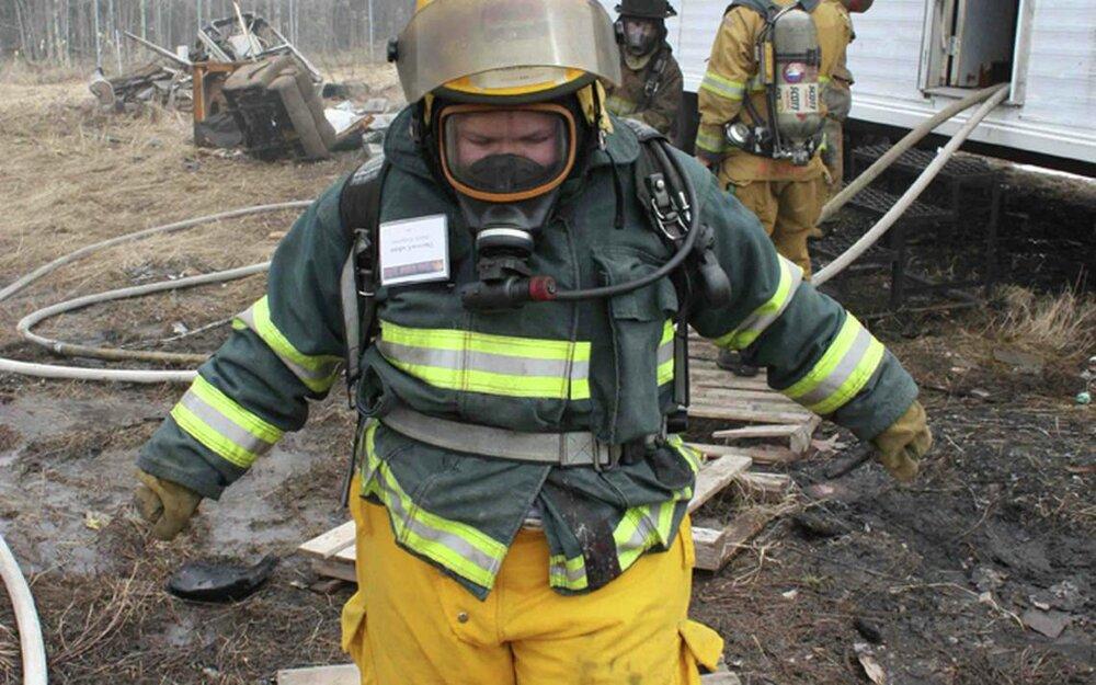 زنجان به ۸۰ آتشنشان جدید نیاز دارد