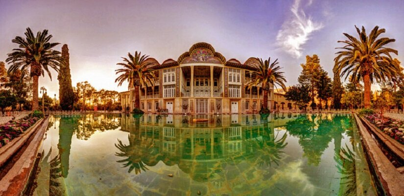 Shiraz; treasure trove of Persian culture