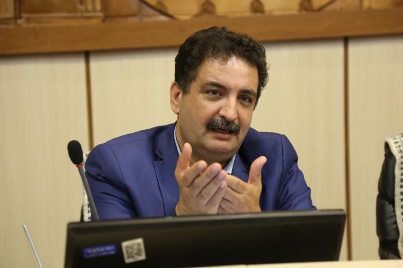 کاهش ۱۲ درصدی تخلفات ساخت و ساز در شهر یزد