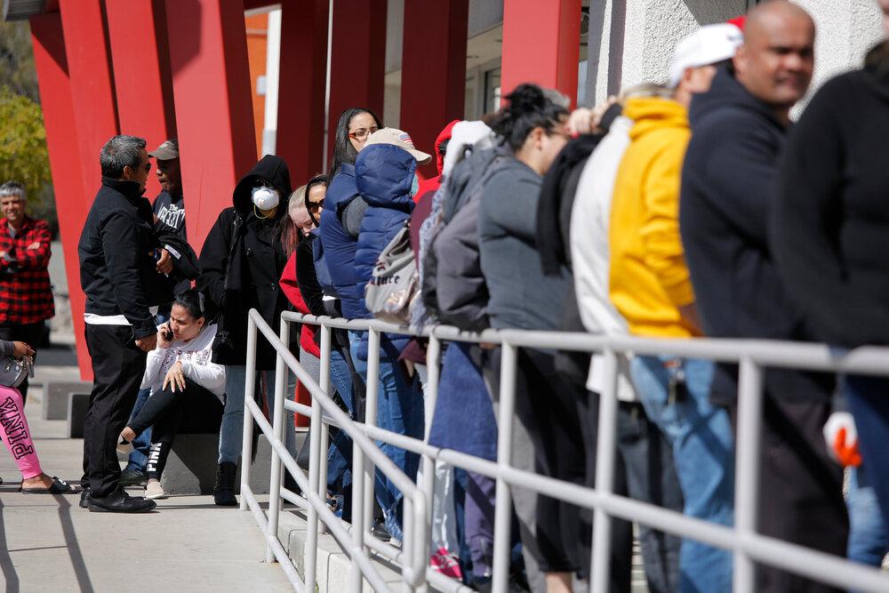 حمایت ۱۴ میلیارد دلاری سوئیس از بیکاران کرونا