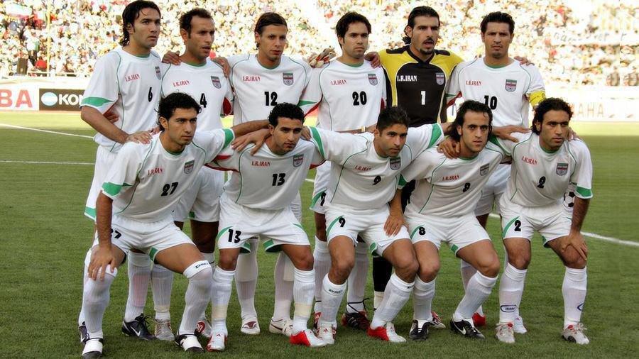 روزی که عمان ایران را شگفت زده کرد / ایران ۲-۲ عمان جام ملتهای آسیا ۲۰۰۴ + فیلم بازی