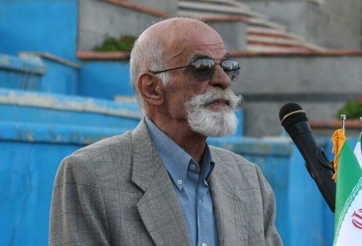 پیام تسلیت مدیر کل هنرهای تجسمی برای درگذشت فریدون صدیقی