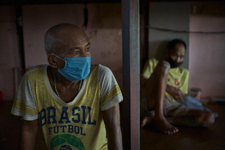 تمدید محدودیتهای کرونایی در فیلیپین