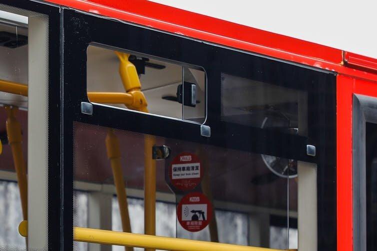 اقدامات شهرهای کرونایی در حفظ ایمنی سیستم حمل و نقل