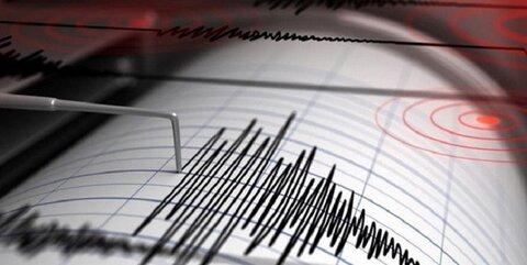 زمین لرزه ۶.۲ ریشتری در آفریقای جنوبی