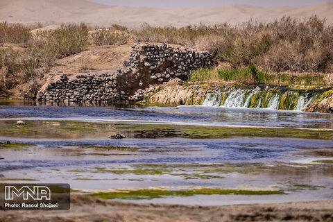 خروجی سد زاینده رود امشب کاهش می یابد/ رهاسازی آب به سمت گاوخونی