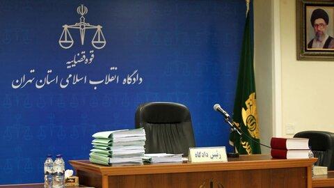 جرائم قاچاق کالا و ارز در دادگاه انقلاب رسیدگی میشود